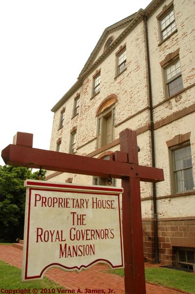 2009 0603 - Proprietary House
