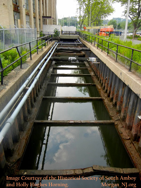 Intake Channel