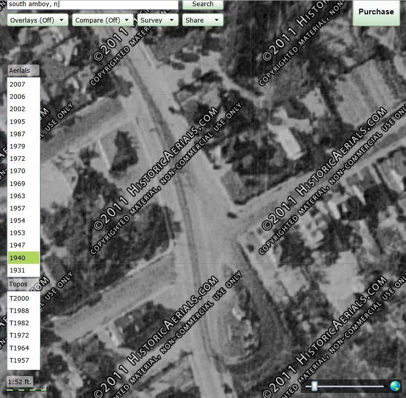 Aerial View of PSRy Loop