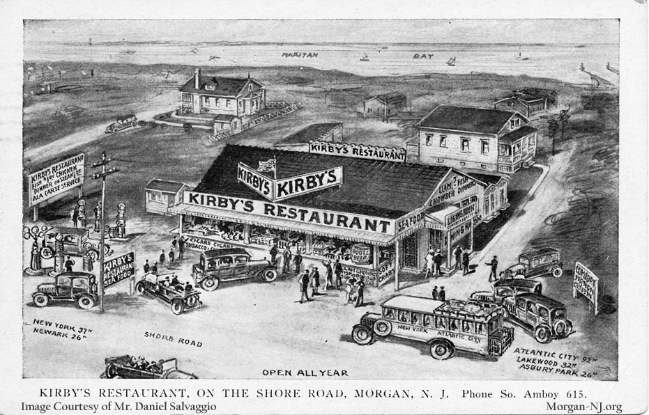 Kirby's Restaurant